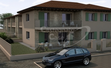 ID:26a, Nuovo complesso residenziale