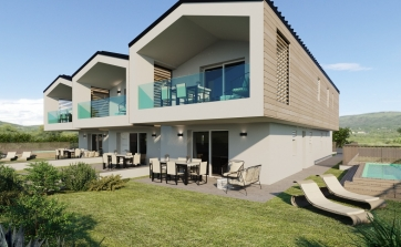 ID:42, Nuovo complesso residenziale